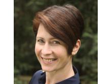 KTH-doktoranden Dorothy Furberg.