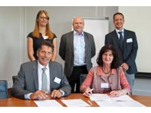 Marktheidenfeld: Auftakt für kommunales Energieeffizienznetzwerk Franken