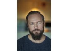Ulf Fahlén nominerad till Stora Journalistpriset 2017