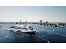 Tallink Silja   Isabelle