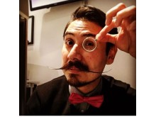 Movembers snyggase mustasch
