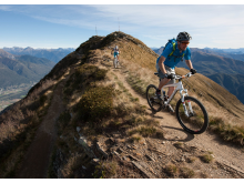 Monte Tamaro MTB-Foto Marco Toniolo | Monte Tamaro