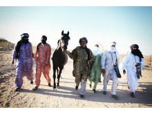 Tinariwen spelar på MADE-festivalen