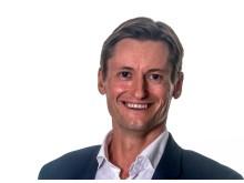 Vidar Evensen, administrerende direktør i Visma Consulting