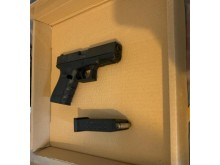 Stanmore = gun photo 1