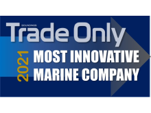 Garmin_Soundings Trade Only Awards_Top 10 Most Innovative Marine Company 2021 (c) Garmin Deutschland GmbH