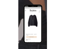 The Fit x Stylein app
