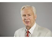 Håkan Collin (S), 1:e vice ordförande vårdstyrelsen
