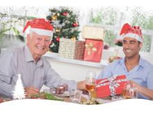 Dette avslører om man egentlig blir glad for julegaven