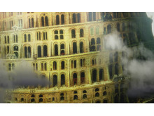 Babeldom/ Vita Kuben 21.10–11.11