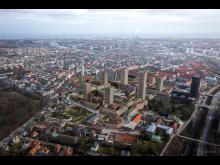Carlsberg-Quartier Kopenhagen