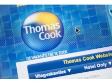 Thomas Cook - website