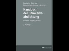 Handbuch der Bauwerksabdichtung, 2. Auflage (2D/tif)