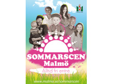 Sommarscen Malmö 2011