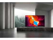 BRAVIA_65XH95_4K HDR Full Array LED TV_Lifestyle_01
