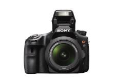 A57 - CX87400_front_wSAL1855_lens_flash-1200