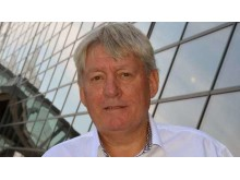 Guttorm Hansen, Head of Telenor Svalbard.