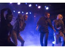 No Legacy Dance Crew från Uppsala tog hem Danskarusellen 2018.