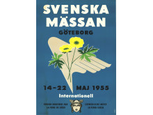 Svenska Mässan 1955