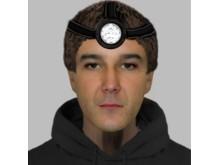 Efit released following a burglary in Saunderton