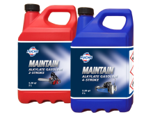 MAINTAINE Alkylate Gasoline
