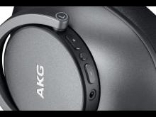 AKG N700_Detail3_Black