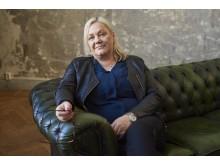 Anne Grefberg Leg. Psykolog