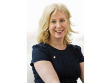 Katarina Lindström, kommunikationsdirektör