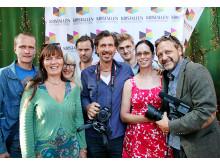 Kristallen 2012 - UR:s nominerade