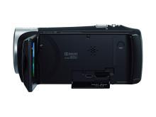 HDR-CX405 von Sony_07