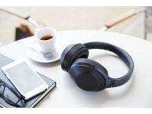 Sony lance un nouveau type de casque et smartphone à réduction de bruit à l'IFA 2016