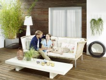 Kebony Character bringt skandinavisches Flair in den Garten