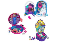Polly Pocket Schatullen Sortiment