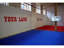 f/stop 8. Festival der Fotografie Leipzig - Your Land/My Land. Wahlkampf in den USA