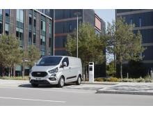 Årets motor 2019, Ford 1-liters EcoBoost