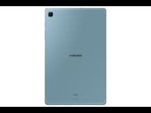 Samsung Galaxy Tab S6 Lite back blue