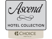 Logo Ascend Hotel Collection