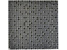 Mosaik Eventyr Loppen og Professoren Sort 30x30, 998 kr. M2.