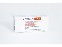 Zerbaxa
