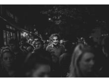 Constantinos Sofikitis, Halloween Protagonists