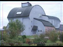 Järna, Sverige, Europa, Världen - Kulturbygge Ytterjärna