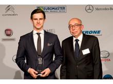 Preisverleihung KEP-Innovationspreis 2017