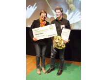 Vinnare Utmaning 2013, restaurang