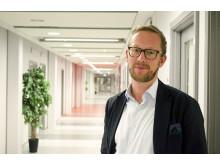 Joakim Lundgren, föreståndare för Svenskt förgasningscentrum och biträdande professor i energiteknik vid Luleå tekniska universitet