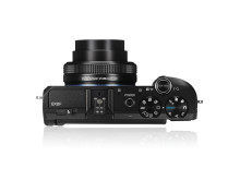 SMART Camera EX2F
