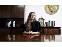 Kvinder bag rattet - Kristine Dam Jensen