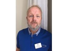 Tony Bengtsson, chef för socialpsykiatriska behandlingsteamet inom BUP