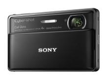 Cyber-shot DSC-TX100V von Sony_Schwarz_03