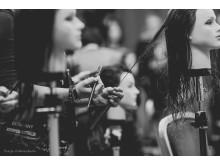 CC-Übungsköpfe von Bergmann - Haare und mehr