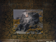 Karoline Hjorth og Riitta Ikonen Eyes as Big as Plates # Brit 2019